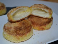 "Video ricetta: ""Finger-food di mozzarella in carrozza al forno"""