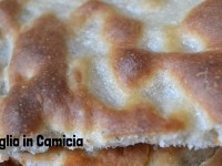 "Video ricetta: ""Focaccia alla Ligure metodo indiretto"" (Poolish)"