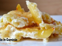 "Video ricetta: ""Penne al gratin"""