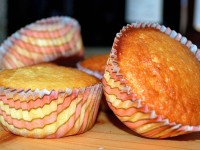 "Video ricetta: ""Cupcakes da decorare"" (impasto di base)"
